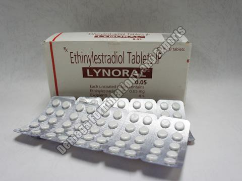 Lynoral Tablets