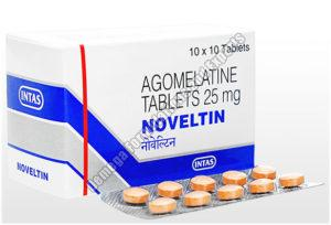Noveltin Tablets