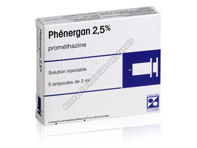 Phenergan Injection