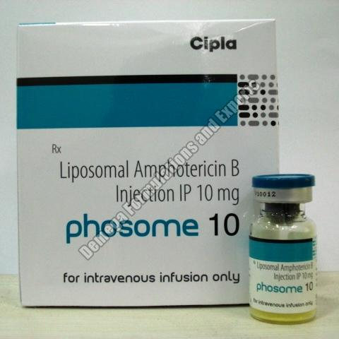 Phosome 10mg Injection