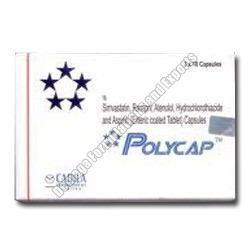 Polycap Tablets