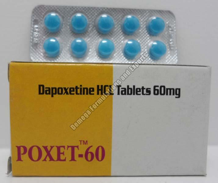 Poxet Tablets