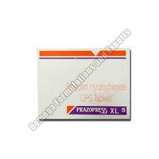 Prazopress Tablets