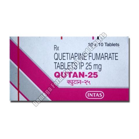 Qutan Tablets