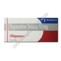 Rupanex Tablets
