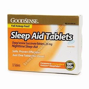 Sleep Good Tablets