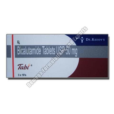 Tabi 50mg Tablets