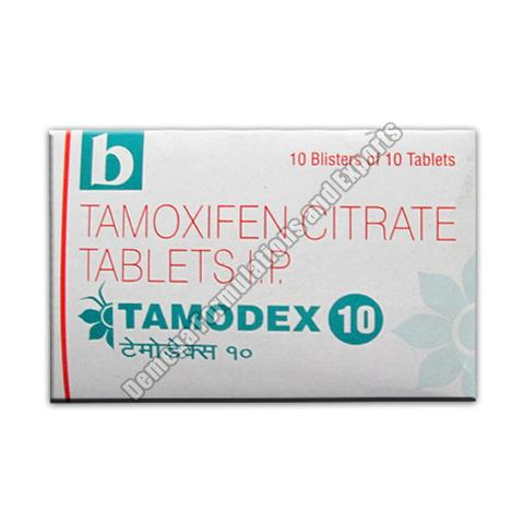 Tamodex Tablets