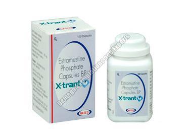X- Trant Capsules