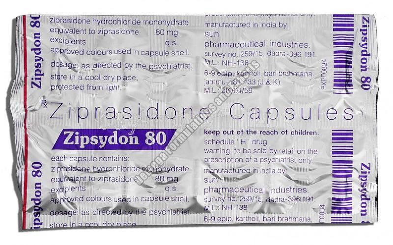 Zipsydon Tablets
