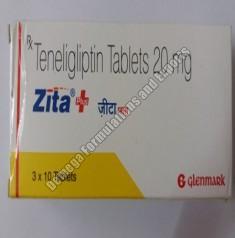 Zita Tablets