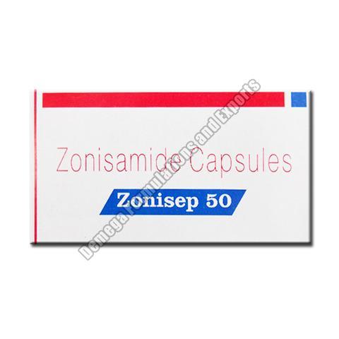 Zonisep Capsules