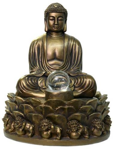 Buddha (Roopsa God 005)
