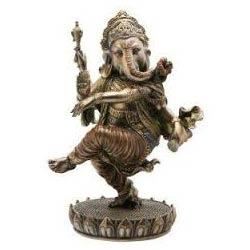 Ganesha fibre(Roopsa -God 006)