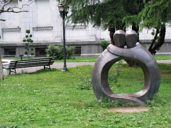 Sculptures (Roopsa S003)