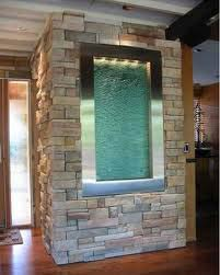 Stone Wall Fountain (Roopsa F004)