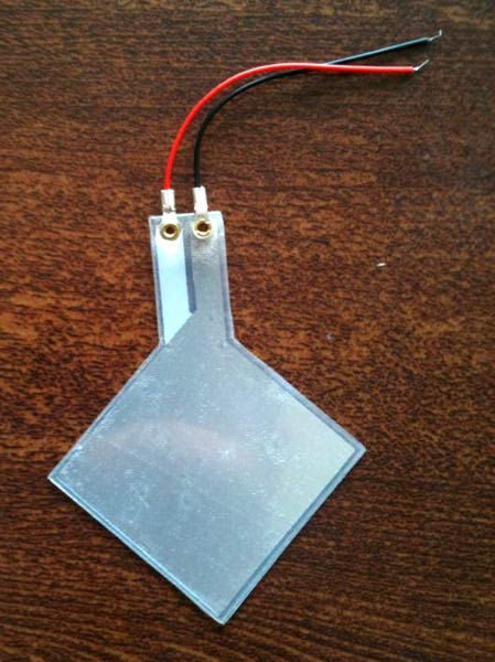PVDF Piezoelectric Films