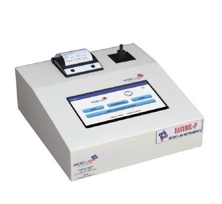 Laboratory Bilirubinometer