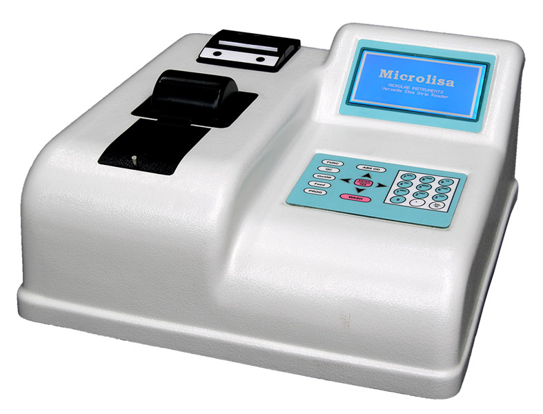 Elisa Strip Reader (Microlisa)