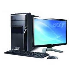 Used Acer Desktop Computer