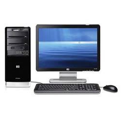 Used HP Desktop Computer