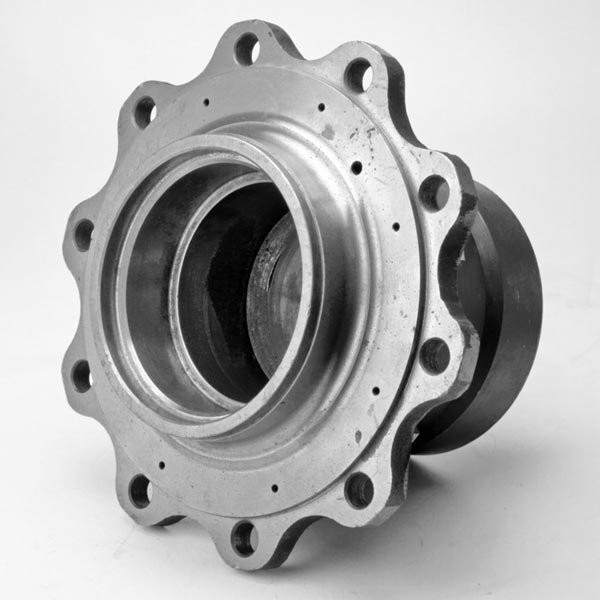 Automotive Rear Hub