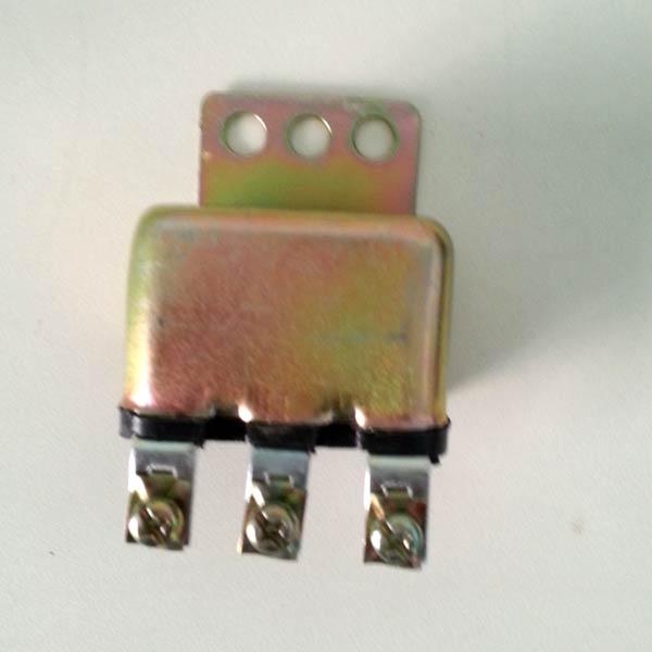 Metal Horn Relay 3 Pin