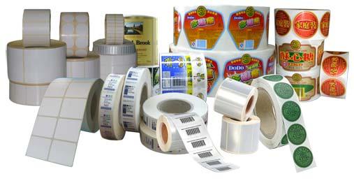 Food Grade Labels
