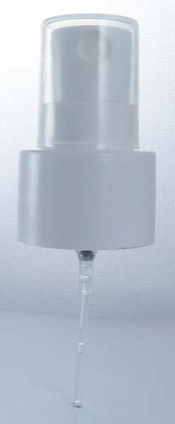 24mm Fine Mist Spray Pumps