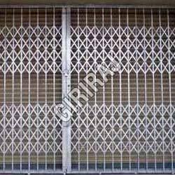 Mild Steel Gate Channels