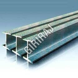 Mild Steel H Beams