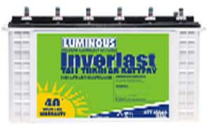 Luminous Inverter Battery (ILTT 18048)