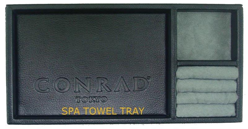 Spa Tray