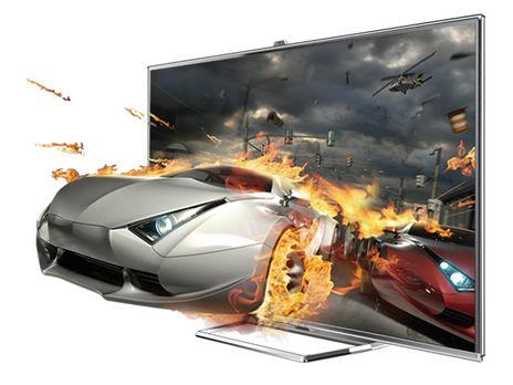 Haier 3D Smart LED Television