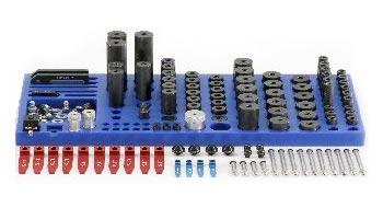 Modular Fixture Kit