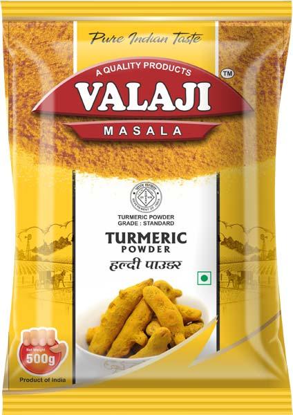Valaji Masala Turmeric Powder
