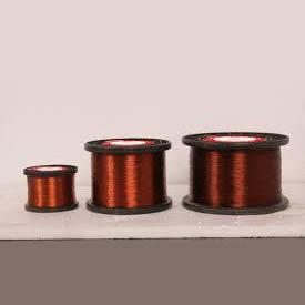 Round Enamelled Aluminium Wires