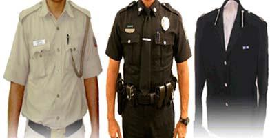 Defence Uniform