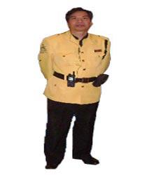 Security Guard Uniform,Residential Security Guard Uniforms