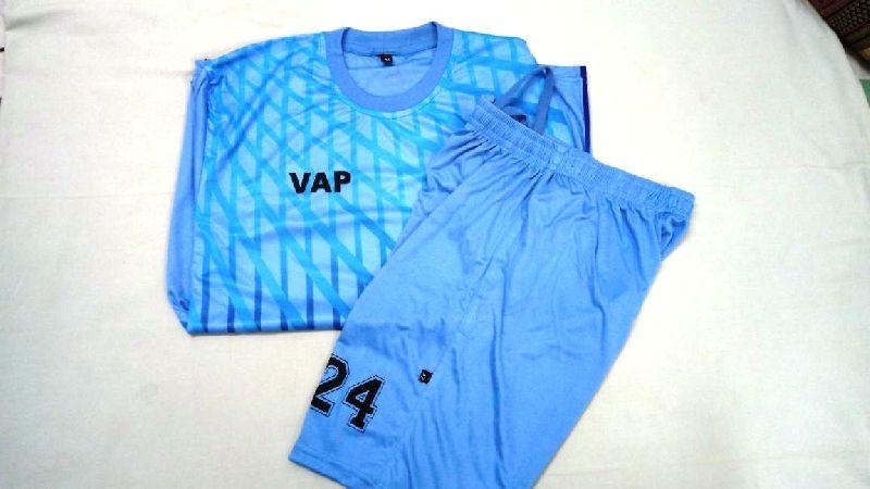 Sports Uniform 02