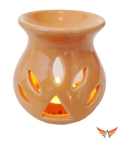 Tea light Burner 01