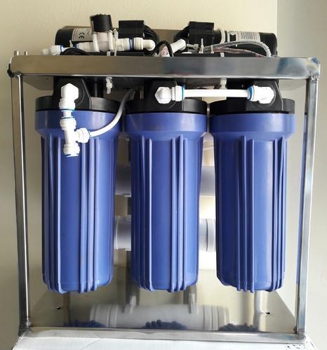 25 LPH RO Water Purifier