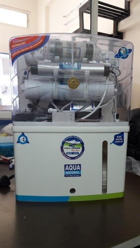Aqua Natural Alkaline RO Water Purifier