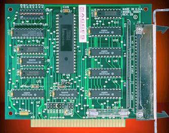 Digital IO Module Repairing