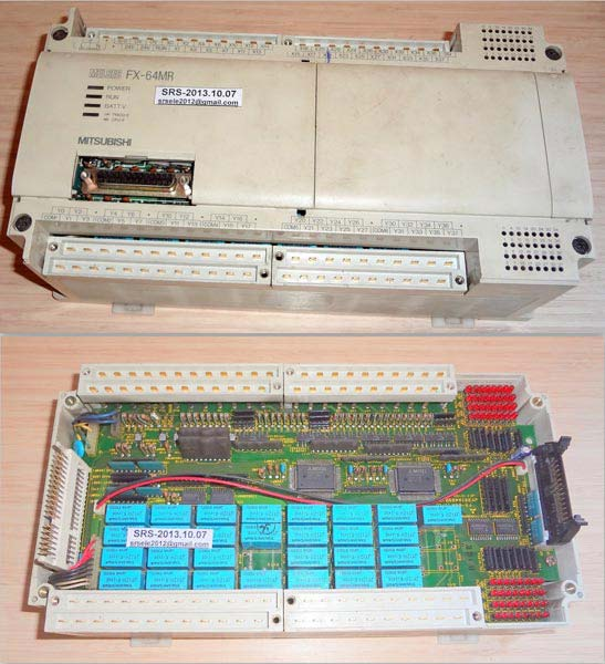 PLC Repairing