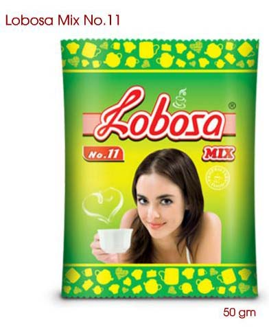 Lobosa Mix No. 11
