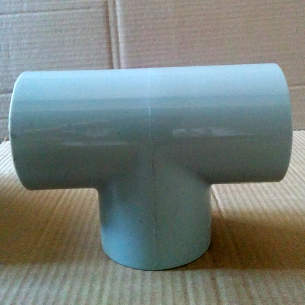 PVC Regular Tee (63mm)
