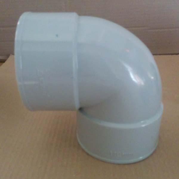 PVC Socket Elbows