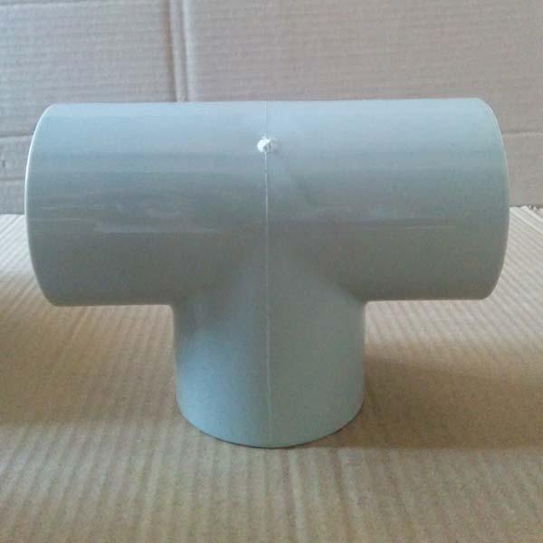 PVC Socket Tees