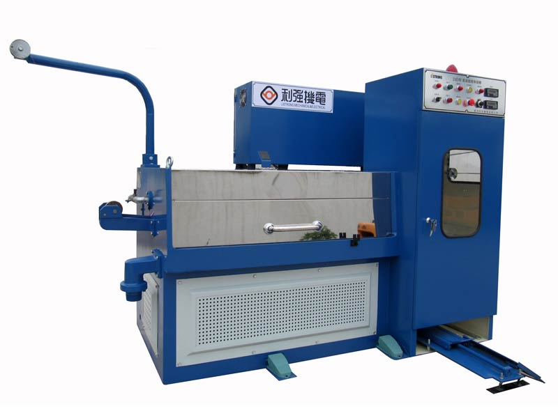 Chinese Fine Wire Drawing Machine